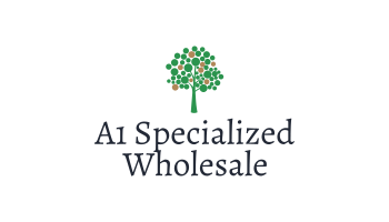 A1 Specialized Wholesale Hemp Flower Logo 350
